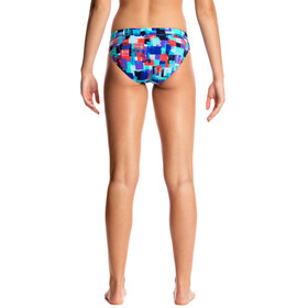 Funkita Sports Brief Women Vincent Van Funk
